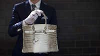 Hermes in talks with Jane Birkin to keep her name on best-selling bag