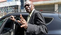 Former FIFA Vice President Jack Warner wants trial before national elections