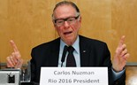 Water will be clean in time for Games - Rio 2016 chief
