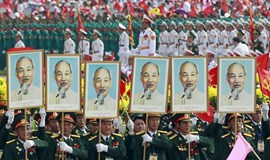 Vietnam marks its 70th National Day