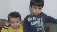 Father of drowned Syrian toddlers prepares to take bodies home