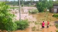 Death toll rises in India floods