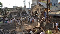 Death toll crosses 80 in restaurant explosions in central India