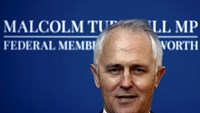 Australia gets new PM as Turnbull replaces Abbott