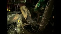 Motorbike bomb blamed for Pakistan blast