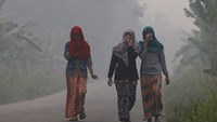 Indonesian president orders anti-haze action