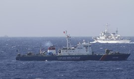 Disputes in the South China Sea
