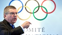 IOC welcomes bids for 2024 Olympics