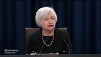 Most important two minutes of the Fed news conference