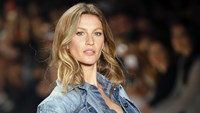 World's highest-paid models