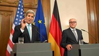 Kerry says U.S. ready to take more refugees