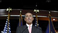 U.S. House Speaker Boehner to resign