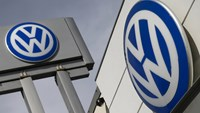 Switzerland suspends sales of VW diesel vehicles