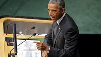 Obama calls climate change key challenge to development