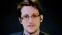 U.S. whistleblower Snowden makes Twitter debut