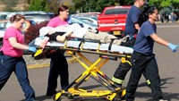 Oregon gunman lived close to college