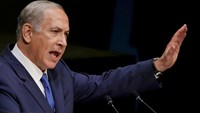 Israel says won't allow Iran to join 'nuclear weapons club'