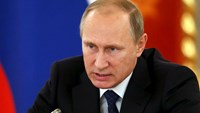 Putin: No Syrian civilians hurt as result of Russian air strikes