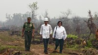 Haze to be controlled in two weeks: Indonesian president