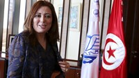 'It's an extraordinary day': Tunisian Nobel Peace Prize winner