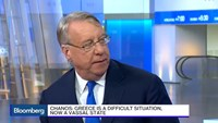 Jim Chanos: Greece is a precursor of problems in EU
