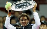 Nadal happy with improved form