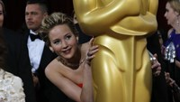 Jennifer Lawrence says she's finished being 'adorable' on Hollywood pay gap