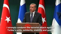 Erdogan orders state probe into twin suicide bomb attacks