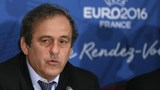 Platini remains a candidate for FIFA president - UEFA