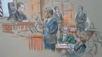 Benghazi suspect appears in court