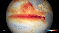 El Niño is back! Here's what to expect this winter