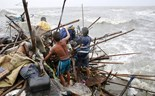 Philippines clears up after typhoon