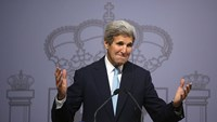 Status of al-Aqsa mosque needs to be clarified: Kerry