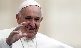 "Pope tumor reports ""false"" and ""inexcusable"": Vatican"