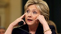 Clinton defends her Benghazi record in face of Republican criticism