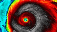 Hurricane Patricia batters Mexico as one of strongest storms ever
