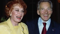 Actress Maureen O'Hara dies at 95