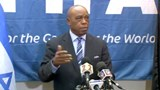 S.African association backs Tokyo Sexwale for FIFA presidency