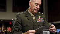 Top U.S. General: troops could be redeployed in Iraq