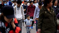 Parents hesitant over China's two-child plan