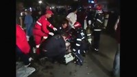 Romanian nightclub fire leaves 27 dead, 155 injured