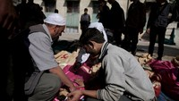 At least 40 killed in missile attack on Syrian town - monitor