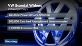 VW scandal spreads to gasoline-powered cars