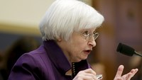 Yellen: U.S. economy 'performing well