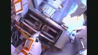 Astronauts conduct spacewalk to repair ISS