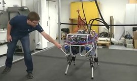 Getting HyQ the robot 'disaster ready'