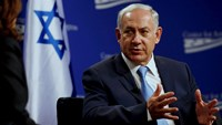 Netanyahu tells U.S. progressives Israel shares their values