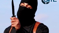 Unclear if 'Jihadi John' killed in strike, says Cameron