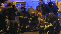 Paris in shock morning after deadly rampage