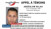 Paris investigation shifts to Belgium as suspect hunted